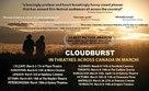 Cloudburst - Canadian Movie Poster (xs thumbnail)