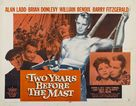 Two Years Before the Mast - Movie Poster (xs thumbnail)