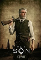 """The Son"" - Movie Poster (xs thumbnail)"