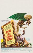 Jack the Giant Killer - Movie Poster (xs thumbnail)