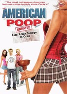The Connecticut Poop Movie - DVD cover (xs thumbnail)