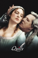 Quills - Movie Poster (xs thumbnail)