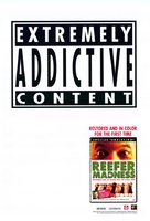 Reefer Madness - Video release poster (xs thumbnail)