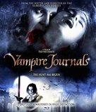 Vampire Journals - Movie Cover (xs thumbnail)