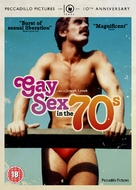 Gay Sex in the 70s - British Movie Cover (xs thumbnail)