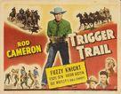 Trigger Trail - Movie Poster (xs thumbnail)