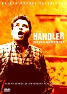 Händler der vier Jahreszeiten - German Movie Cover (xs thumbnail)