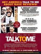 Talk to Me - poster (xs thumbnail)