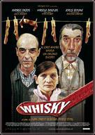 Whisky - Italian Movie Poster (xs thumbnail)