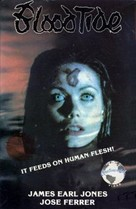 Blood Tide - VHS cover (xs thumbnail)