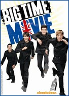 Big Time Movie - Movie Poster (xs thumbnail)