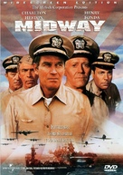 Midway - DVD cover (xs thumbnail)