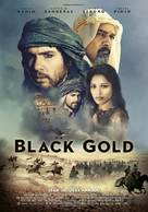Black Gold - Dutch Movie Poster (xs thumbnail)