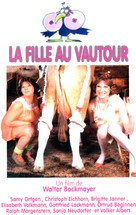 Geierwally - French VHS movie cover (xs thumbnail)