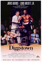 Diggstown - Video release poster (xs thumbnail)
