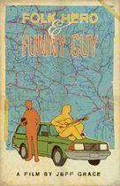 Folk Hero & Funny Guy - Movie Poster (xs thumbnail)