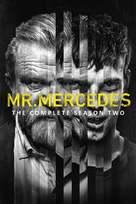 """Mr. Mercedes"" - DVD movie cover (xs thumbnail)"