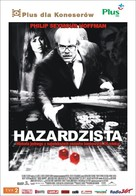 Owning Mahowny - Polish Movie Poster (xs thumbnail)
