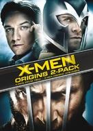 X-Men Origins: Wolverine - Czech Movie Cover (xs thumbnail)
