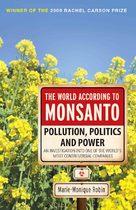 Le monde selon Monsanto - Movie Poster (xs thumbnail)