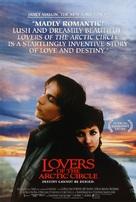 Amantes del Círculo Polar, Los - Movie Poster (xs thumbnail)