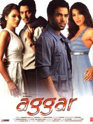 Aggar - Indian poster (xs thumbnail)