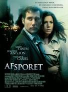 Derailed - Danish Movie Poster (xs thumbnail)