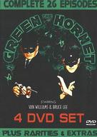 """""""The Green Hornet"""" - Movie Cover (xs thumbnail)"""
