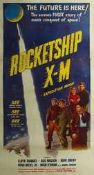 Rocketship X-M - Movie Poster (xs thumbnail)