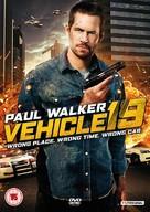 Vehicle 19 - British Movie Cover (xs thumbnail)