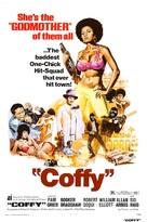 Coffy - Movie Poster (xs thumbnail)