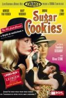 Sugar Cookies - DVD cover (xs thumbnail)