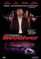Revolver - Swiss Movie Cover (xs thumbnail)