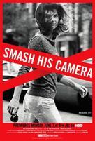 Smash His Camera - Movie Poster (xs thumbnail)