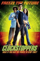 Clockstoppers - Movie Poster (xs thumbnail)