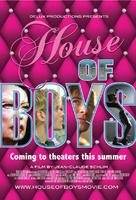 House of Boys - Canadian Movie Poster (xs thumbnail)