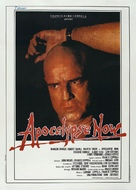 Apocalypse Now - Italian Movie Poster (xs thumbnail)