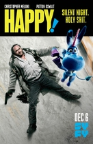 """Happy!"" - Movie Poster (xs thumbnail)"