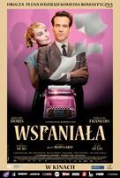 Populaire - Polish Movie Poster (xs thumbnail)