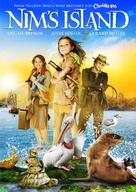 Nim's Island - DVD cover (xs thumbnail)