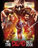 The Dead Next Door - Movie Cover (xs thumbnail)