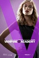 Vampire Academy - Movie Poster (xs thumbnail)