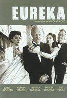 Eureka - Spanish DVD cover (xs thumbnail)