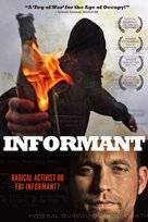 Informant - DVD cover (xs thumbnail)