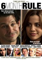 6 Month Rule - DVD cover (xs thumbnail)