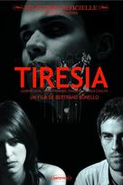 Tiresia - French Movie Cover (xs thumbnail)