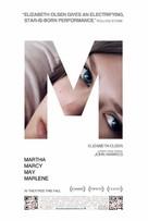 Martha Marcy May Marlene - Movie Poster (xs thumbnail)