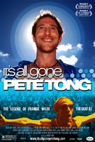It's All Gone Pete Tong - Movie Poster (xs thumbnail)