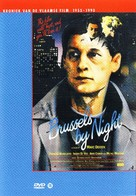Brussels by Night - Belgian Movie Cover (xs thumbnail)