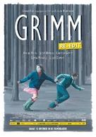 Grimm - Dutch Movie Poster (xs thumbnail)